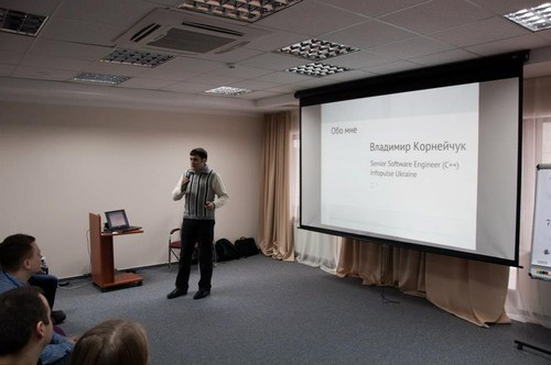 UBI Конференц Холл – лучшие конференц-залы в Киеве