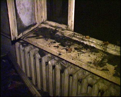 Пожар в Коростышеве
